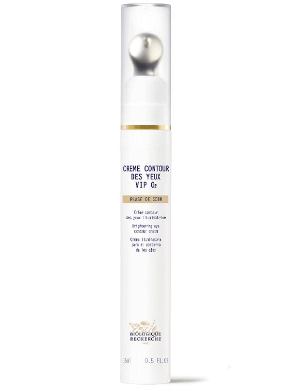 Crème Contour des Yeux VIP O2