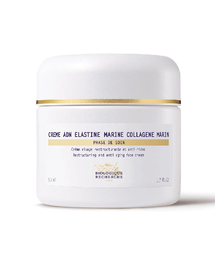 Crème ADN Elastine Marine Collagène Marin