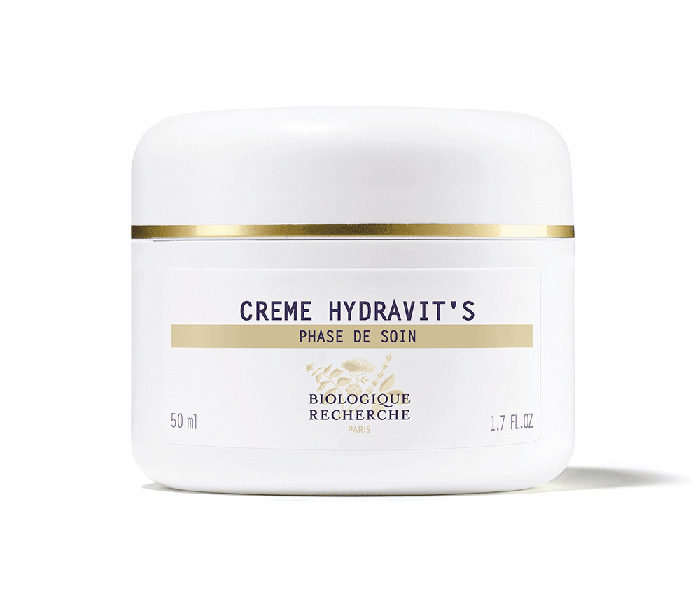 Crème Hydravit'S