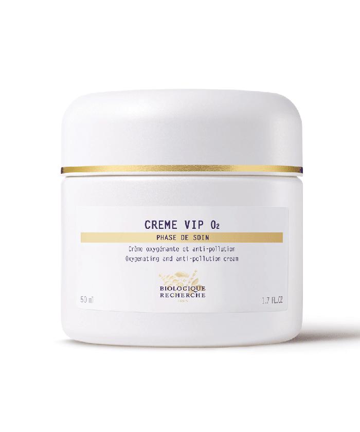 Crème VIP O2