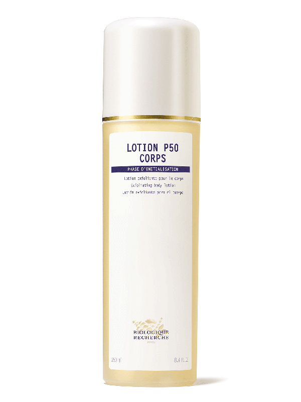 Lotion P50 Corps